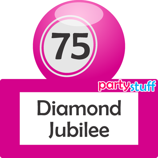 PS Tambola Names 61-90 - Sticker 15