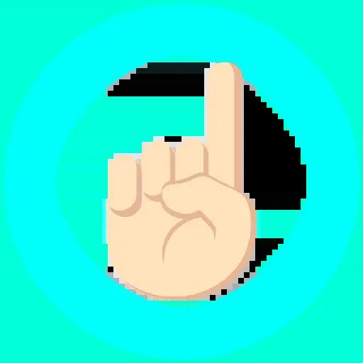 Ff - Sticker 4