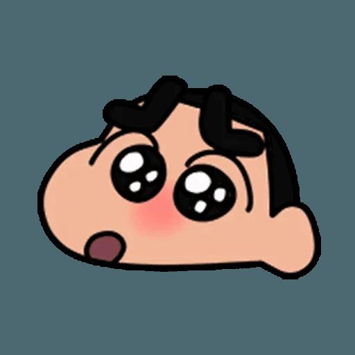 小新 - Sticker 4