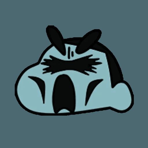 小新 - Sticker 9