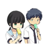 ReLife i - Tray Sticker