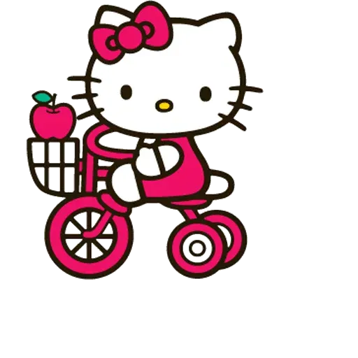 Kitty - Sticker 2