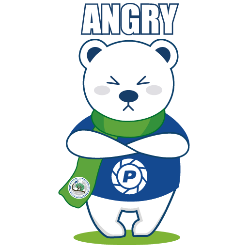 Polar Poby Bear 2 - Sticker 12