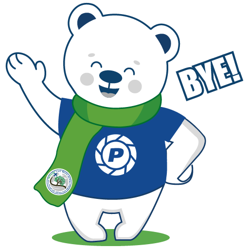 Polar Poby Bear 2 - Sticker 16