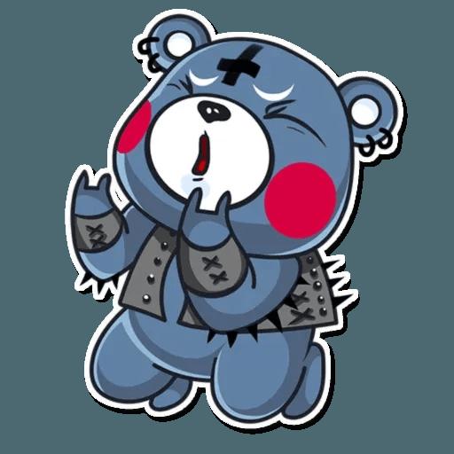 Kumamon - Sticker 18