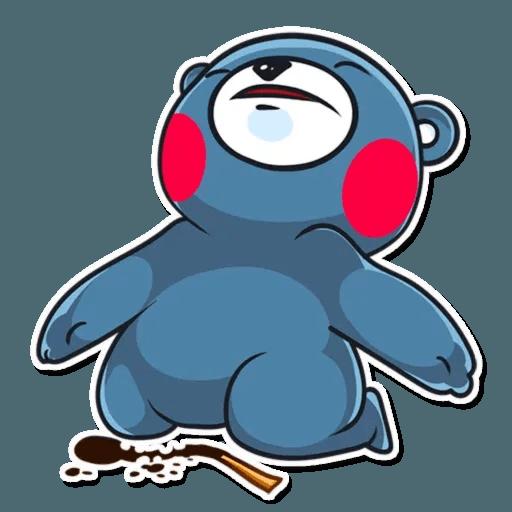 Kumamon - Sticker 21