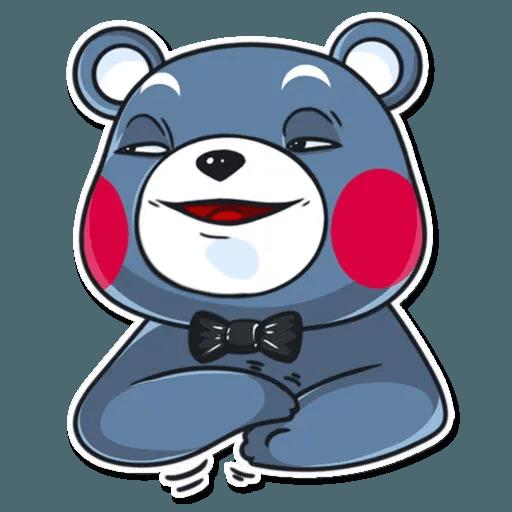 Kumamon - Sticker 14