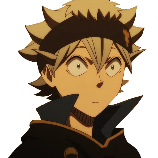 Black clover - Sticker 18