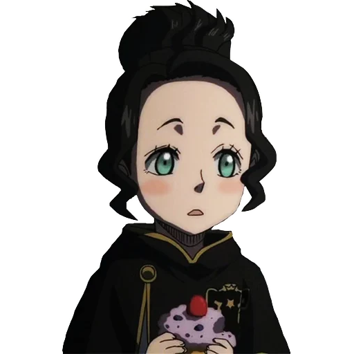 Black clover - Sticker 29