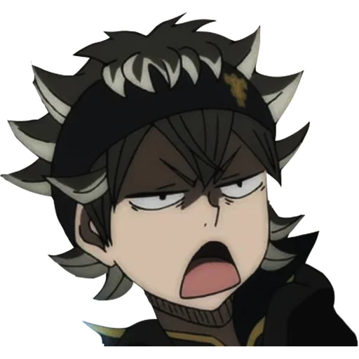 Black clover - Sticker 27