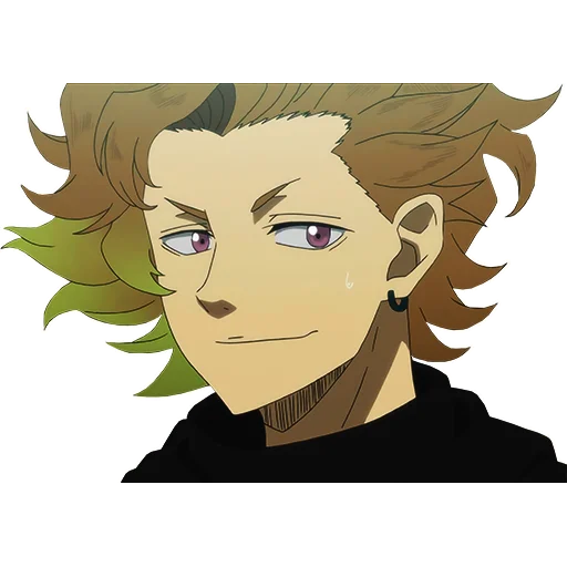 Black clover - Sticker 22