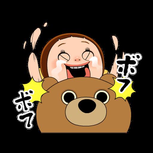 SHO-CHAN DOLL(1) - Sticker 8