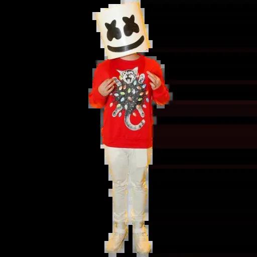 Marshmello - Sticker 7