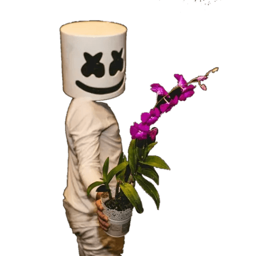 Marshmello - Sticker 12