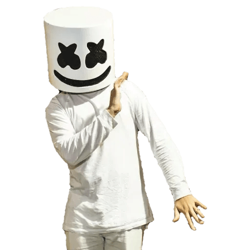 Marshmello - Sticker 3