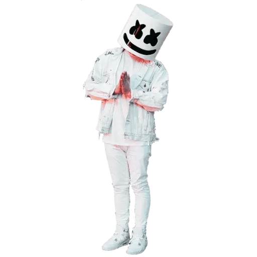 Marshmello - Sticker 9