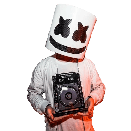 Marshmello - Sticker 1