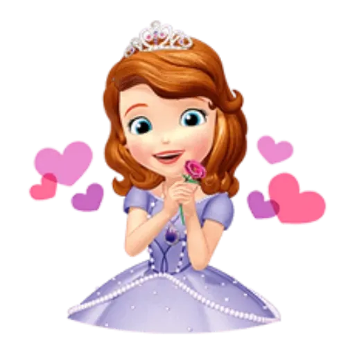Princess - Sticker 26