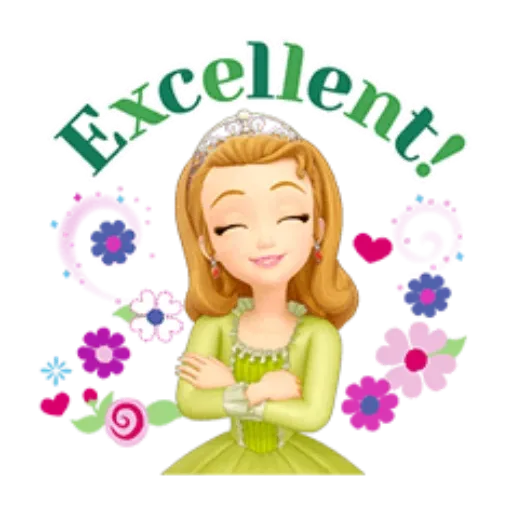 Princess - Sticker 10