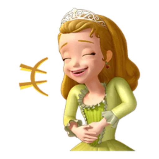 Princess - Sticker 20
