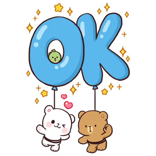 Milk & Mocha - Sticker 5