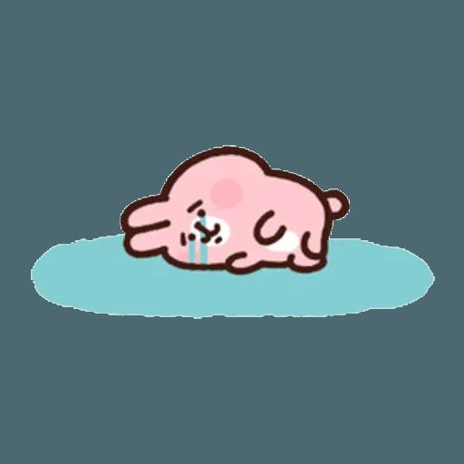 Kanahei & Pisuke - Sticker 4