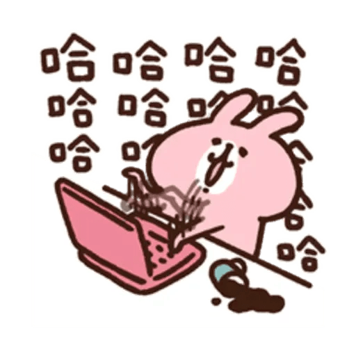Kanahei & Pisuke - Sticker 3