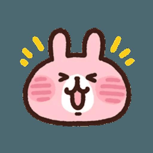 Kanahei & Pisuke - Sticker 1