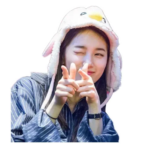 Suzy ? - Sticker 3