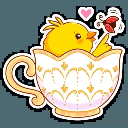 Kitty Bell - Sticker 26