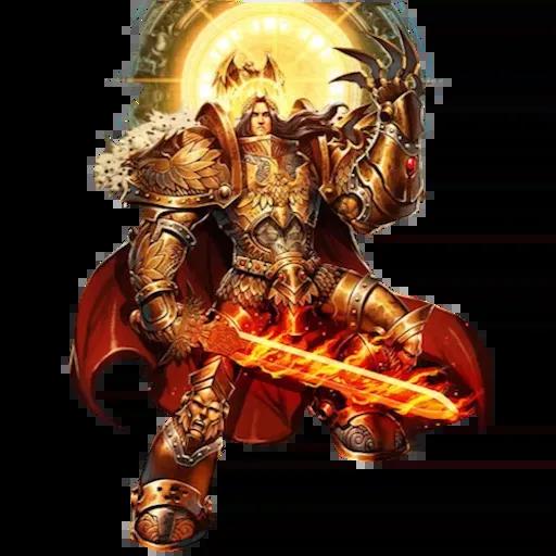 Warhammer 40K - Sticker 18