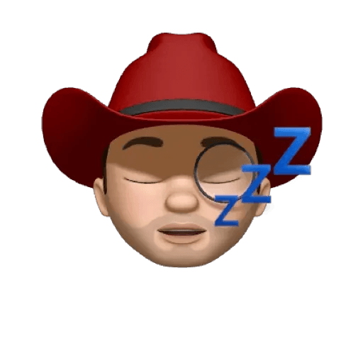 Memoji #1 - Sticker 4