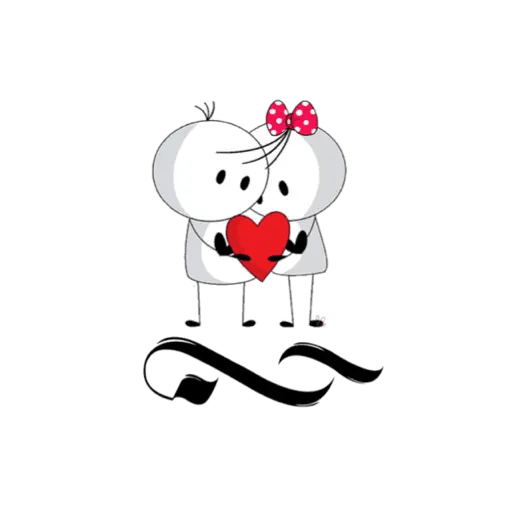 Love.miss - Sticker 4