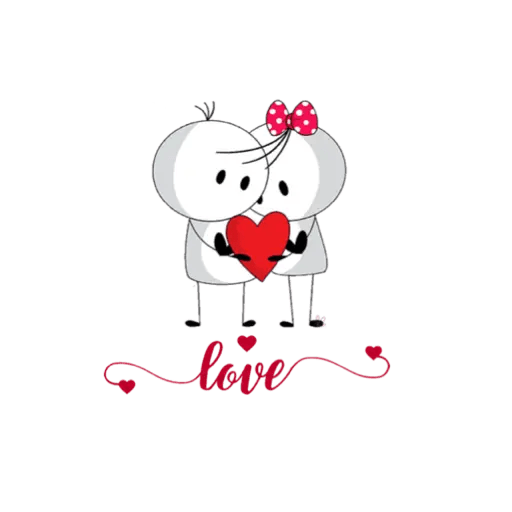 Love.miss - Sticker 24
