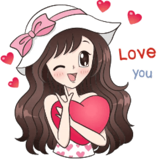 Love.miss - Sticker 18