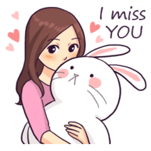Love.miss - Sticker 20