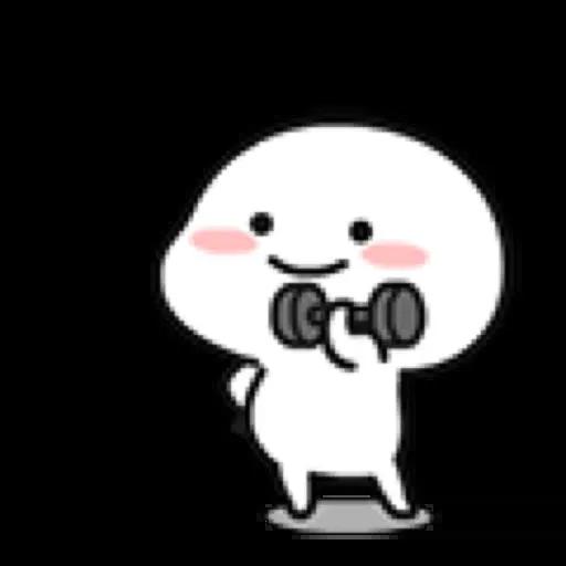 乖巧宝宝7 - Sticker 18