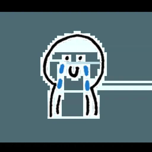 醜 - Sticker 4