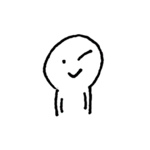 醜 - Sticker 21