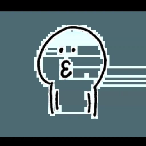 醜 - Sticker 12