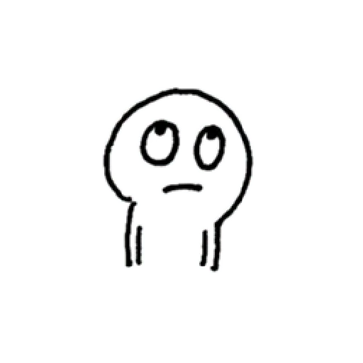 醜 - Sticker 10