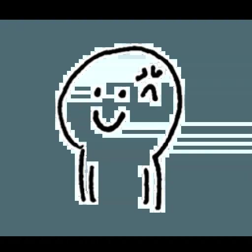 醜 - Sticker 24