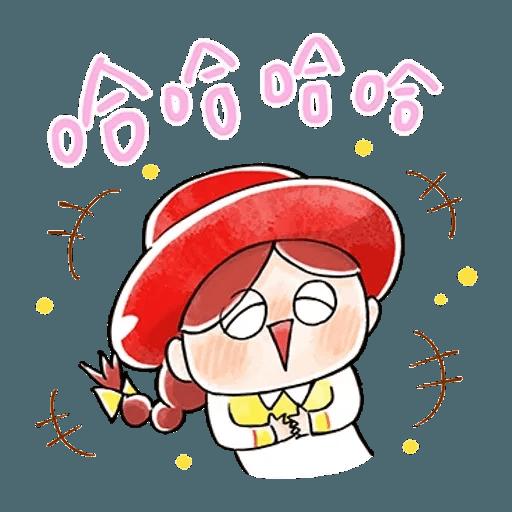 Toy story - Sticker 15