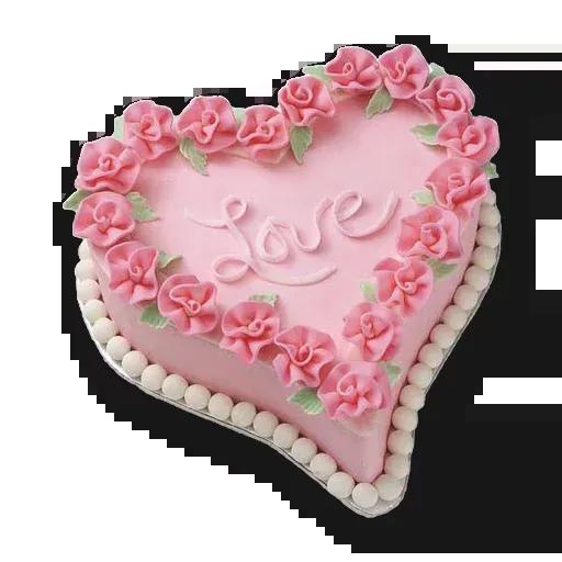 Cake Happy Birthday - Sticker 11