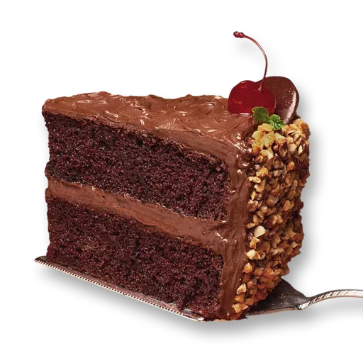 Cake Happy Birthday - Sticker 7
