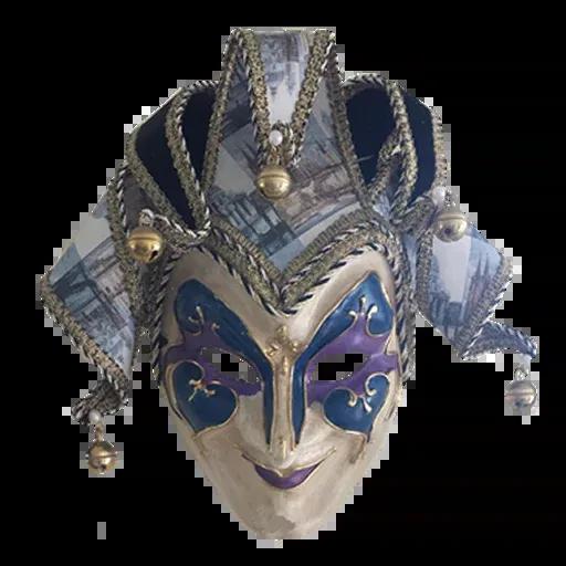 Fun Masks - Sticker 10