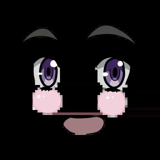 Fun Masks - Sticker 12