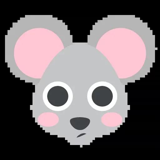 Fun Masks - Sticker 16