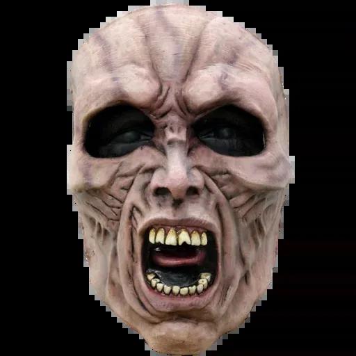 Fun Masks - Sticker 9