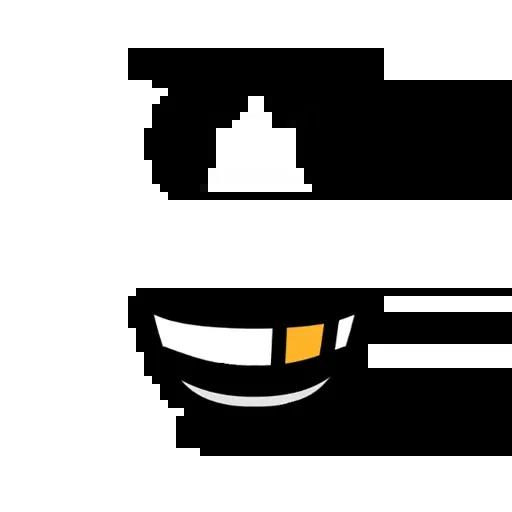 Fun Masks - Sticker 14